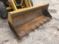 CATERPILLAR RETROESCAVADEIRAS 416F2STLRC equipment  photo 7