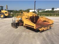 BITELLI S.P.A. ASPHALT PAVERS BB621C equipment  photo 2