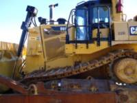 CATERPILLAR TRACK TYPE TRACTORS D9T equipment  photo 5