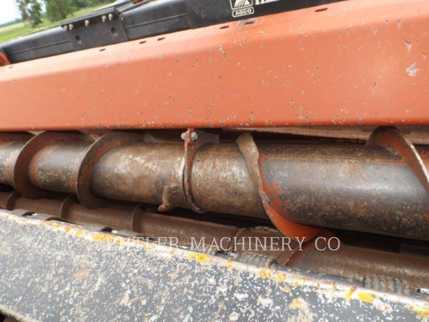 Detail photo of 1999 Hesston 1275 from Construction Equipment Guide