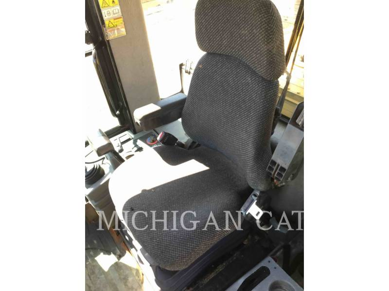 CATERPILLAR WHEEL LOADERS/INTEGRATED TOOLCARRIERS 928GZ LS equipment  photo 5