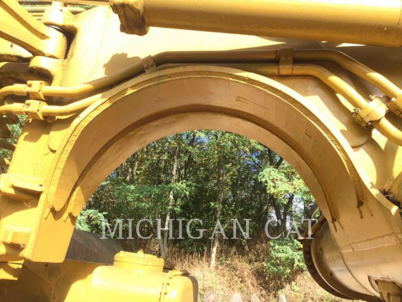 CATERPILLAR DECAPEUSES AUTOMOTRICES 631C equipment  photo 24