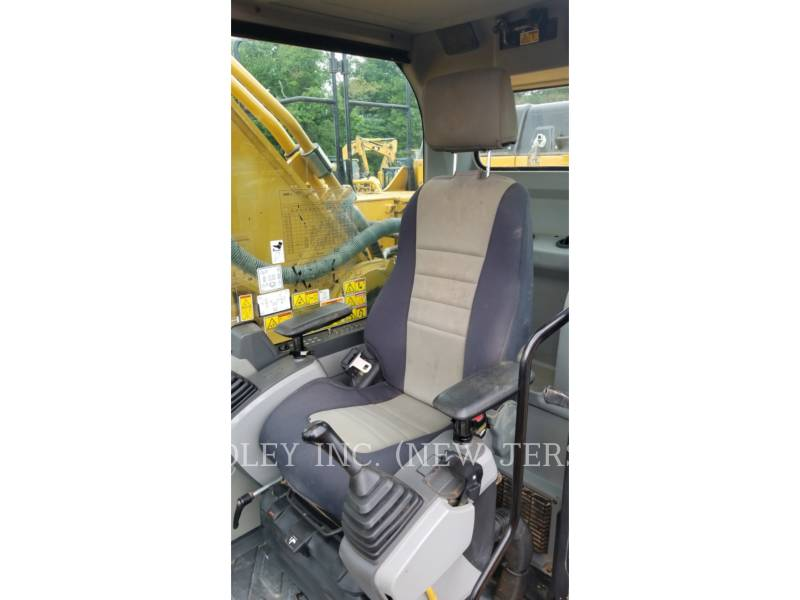 CATERPILLAR TRACK EXCAVATORS 349EL TC equipment  photo 20