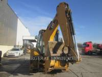 CATERPILLAR バックホーローダ 432F equipment  photo 5