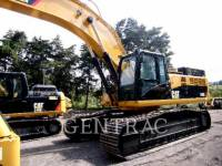 CATERPILLAR ESCAVADEIRAS 345DL equipment  photo 2
