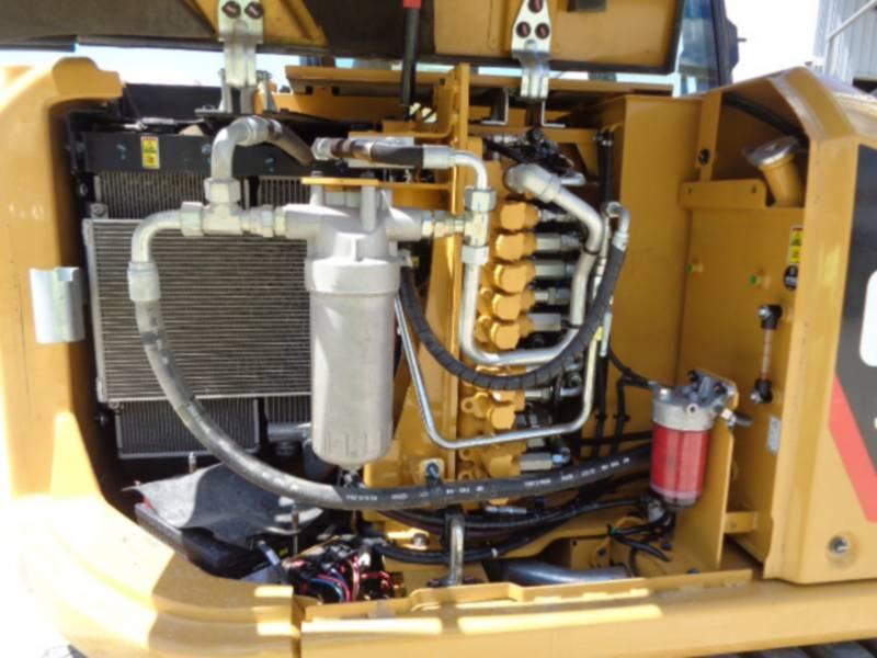 CATERPILLAR PELLES SUR CHAINES 308E2CRSB equipment  photo 17