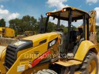 CATERPILLAR RETROEXCAVADORAS CARGADORAS 416F equipment  photo 2