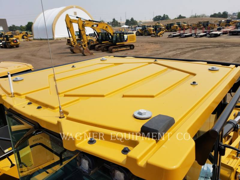 CATERPILLAR PALE GOMMATE/PALE GOMMATE MULTIUSO 980M AG equipment  photo 18