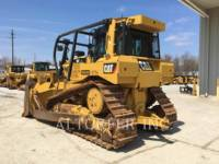 CATERPILLAR TRACK TYPE TRACTORS D6TXL equipment  photo 4