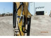 CATERPILLAR TRACK EXCAVATORS 303.5E2CR equipment  photo 14
