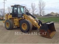 CATERPILLAR WHEEL LOADERS/INTEGRATED TOOLCARRIERS 930HIT 3R equipment  photo 2