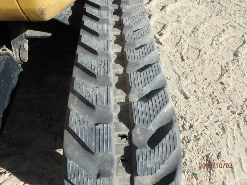 CATERPILLAR EXCAVADORAS DE CADENAS 304ECR equipment  photo 7