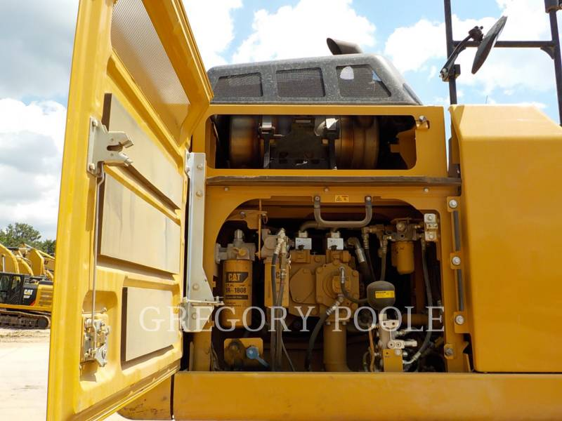 CATERPILLAR トラック油圧ショベル 336EL H equipment  photo 15