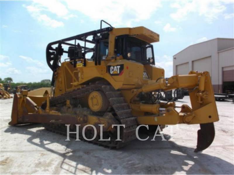CATERPILLAR 履带式推土机 D8T equipment  photo 4