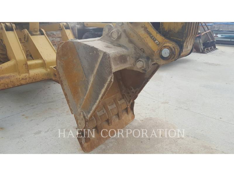 CATERPILLAR WHEEL EXCAVATORS M315D2 equipment  photo 6