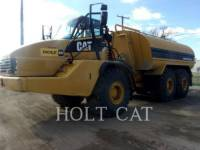 CATERPILLAR CAMINHÕES-PIPA W00 740 equipment  photo 2