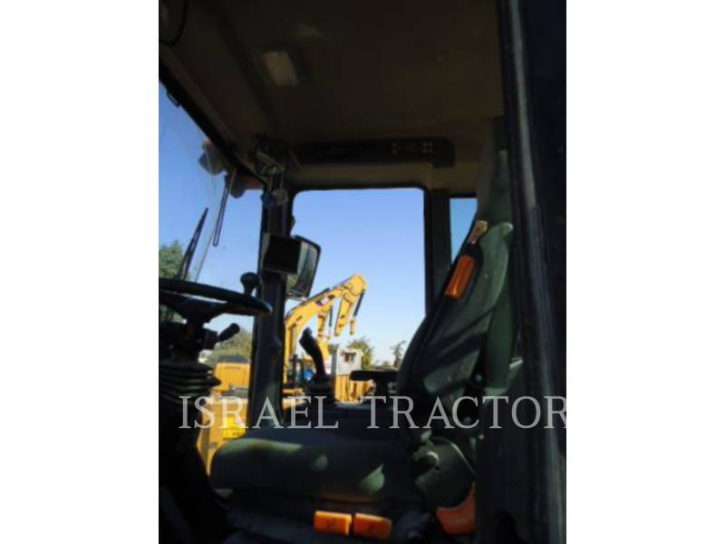 HYUNDAI CONSTRUCTION EQUIPMENT CHARGEURS SUR PNEUS/CHARGEURS INDUSTRIELS HL770-9 equipment  photo 12