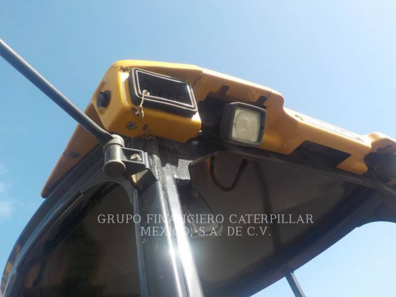 CATERPILLAR RETROESCAVADEIRAS 416EST equipment  photo 11