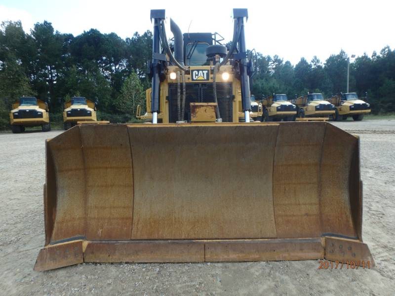 CATERPILLAR TRACK TYPE TRACTORS D6TXL equipment  photo 6
