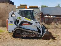 Equipment photo BOBCAT T190 PALE CINGOLATE MULTI TERRAIN 1