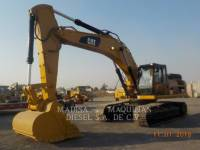 Equipment photo OTHER 336DL TRACK EXCAVATORS 1