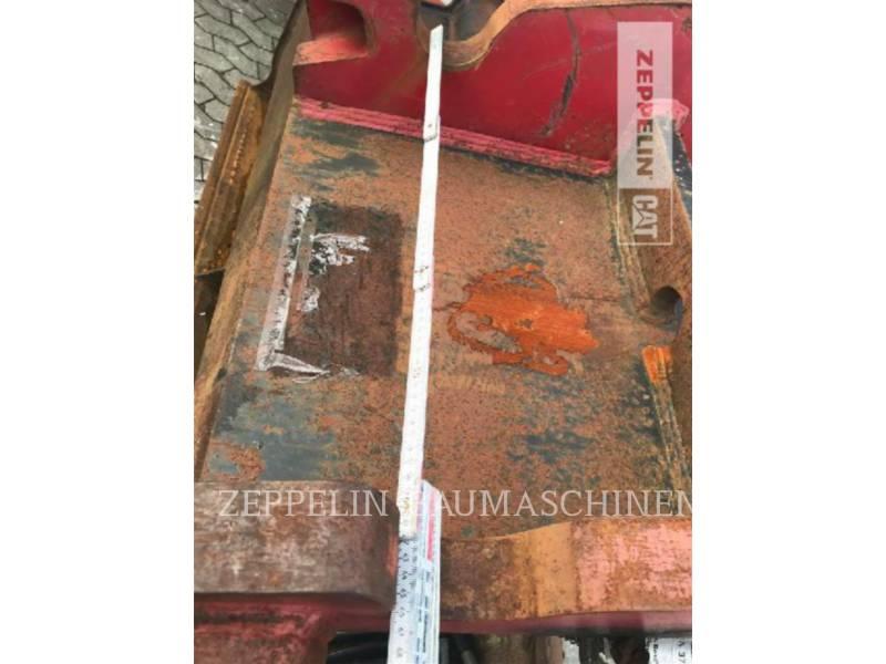 RESCHKE GRABENFRÄSEN GLV 2800mm CW45s equipment  photo 3