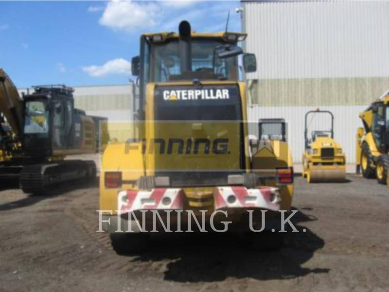 CATERPILLAR WHEEL LOADERS/INTEGRATED TOOLCARRIERS 924H equipment  photo 8