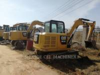 CATERPILLAR TRACK EXCAVATORS 305.5E2 equipment  photo 1
