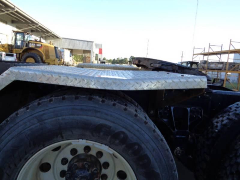 CATERPILLAR ON HIGHWAY TRUCKS CT660S equipment  photo 11
