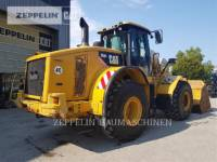 CATERPILLAR 轮式装载机/多功能装载机 966H equipment  photo 3