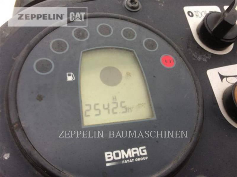 BOMAG COMPACTEURS BW100AD4 equipment  photo 22