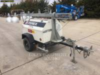 Equipment photo TEREX CORPORATION RL4 LIGHT TOWER 1