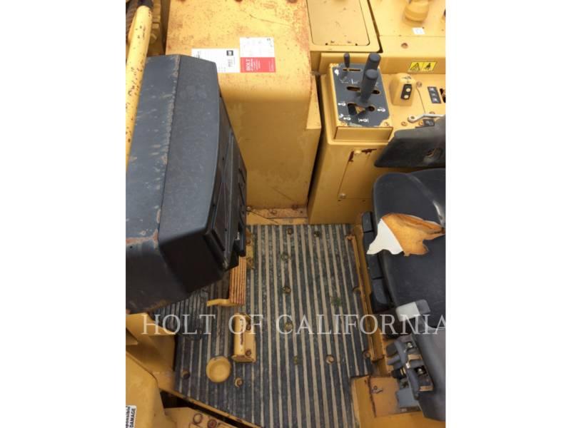 CATERPILLAR TRACK TYPE TRACTORS 572R II equipment  photo 9