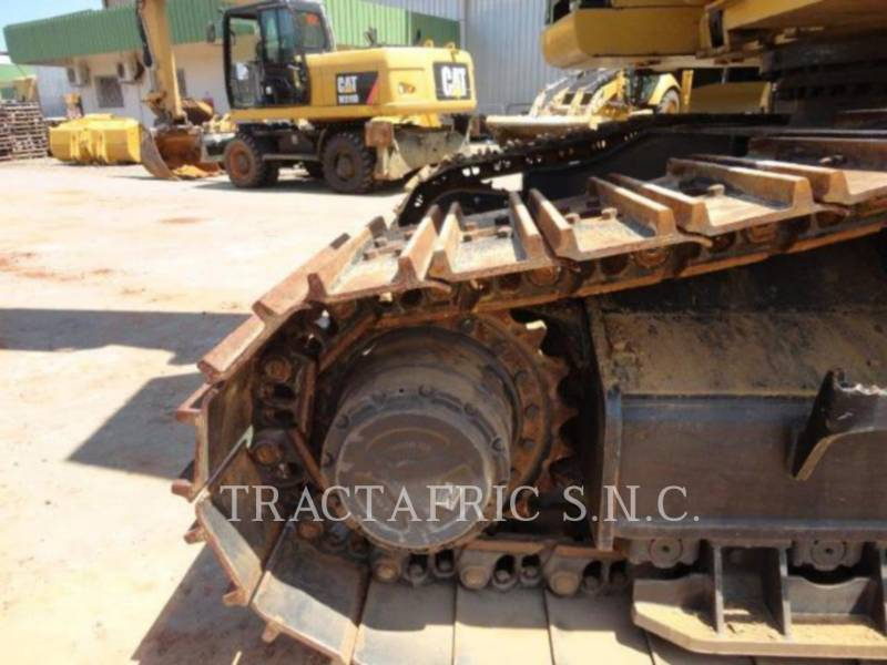 CATERPILLAR FORSTWIRTSCHAFT - HOLZLADER 325DFMLL equipment  photo 7