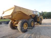 CATERPILLAR CAMINHÕES ARTICULADOS 730C equipment  photo 4