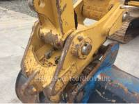 CATERPILLAR KETTEN-HYDRAULIKBAGGER 312E equipment  photo 15