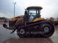 AGCO-CHALLENGER LANDWIRTSCHAFTSTRAKTOREN MT765D equipment  photo 3