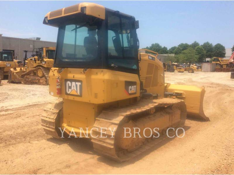 CATERPILLAR TRATTORI CINGOLATI D5K2 XL AC equipment  photo 4