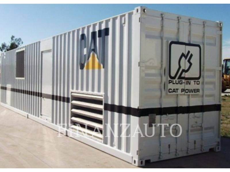 CATERPILLAR MODULI DI ALIMENTAZIONE BLANCO equipment  photo 1