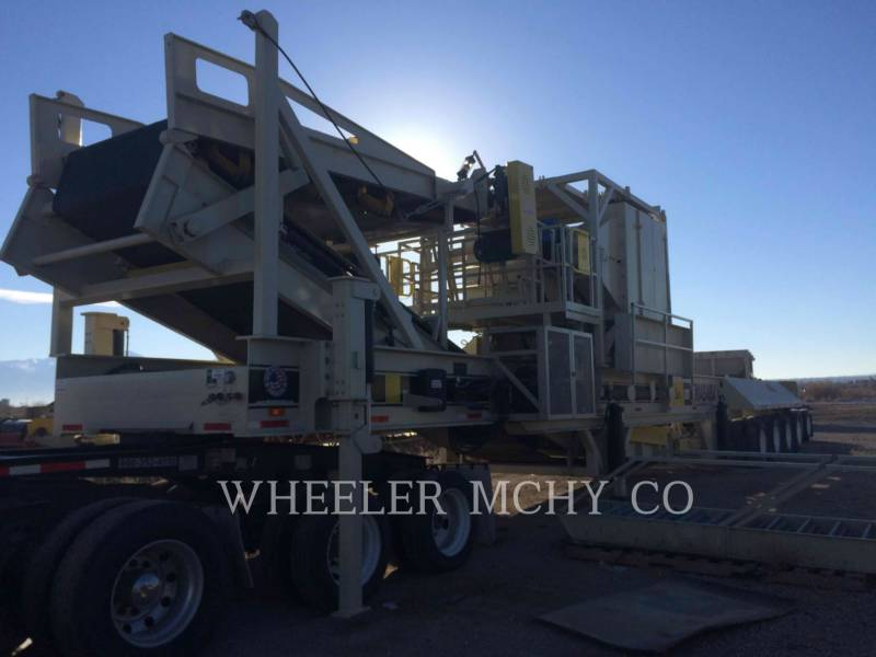 METSO CRUSHERS C125 equipment  photo 2