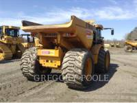 HYDREMA ARTICULATED TRUCKS 912HM equipment  photo 4