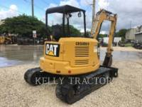 CATERPILLAR TRACK EXCAVATORS 305.5E2CR equipment  photo 5