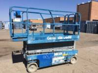 GENIE INDUSTRIES LEVANTAMIENTO - TIJERA GS-2646 equipment  photo 4