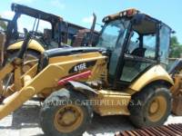 CATERPILLAR BACKHOE LOADERS 416EST equipment  photo 6