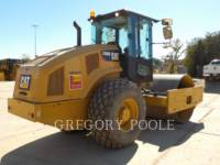CATERPILLAR COMPACTADORES DE SUELOS CS66B equipment  photo 11