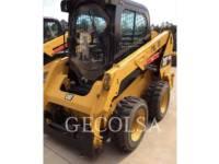 Equipment photo CATERPILLAR 236DLRC SKID STEER LOADERS 1