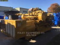 CATERPILLAR 固定式発電装置 G3516EP equipment  photo 3