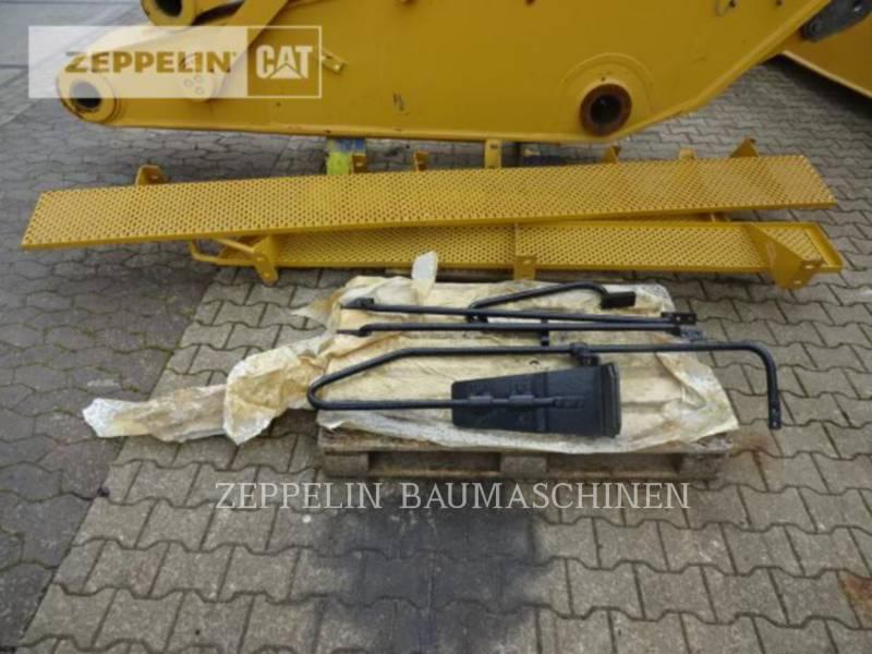 CATERPILLAR TRACK EXCAVATORS 374DL equipment  photo 10