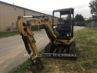CATERPILLAR KOPARKI GĄSIENICOWE 302.7DCR equipment  photo 2