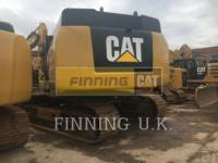 Equipment photo CATERPILLAR 352FVG PELLES SUR CHAINES 1